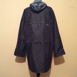 Fendi Jackets & Coats - Fendi raincoat